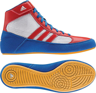 HVC 2 Youth Laced (Blue / Red / White)