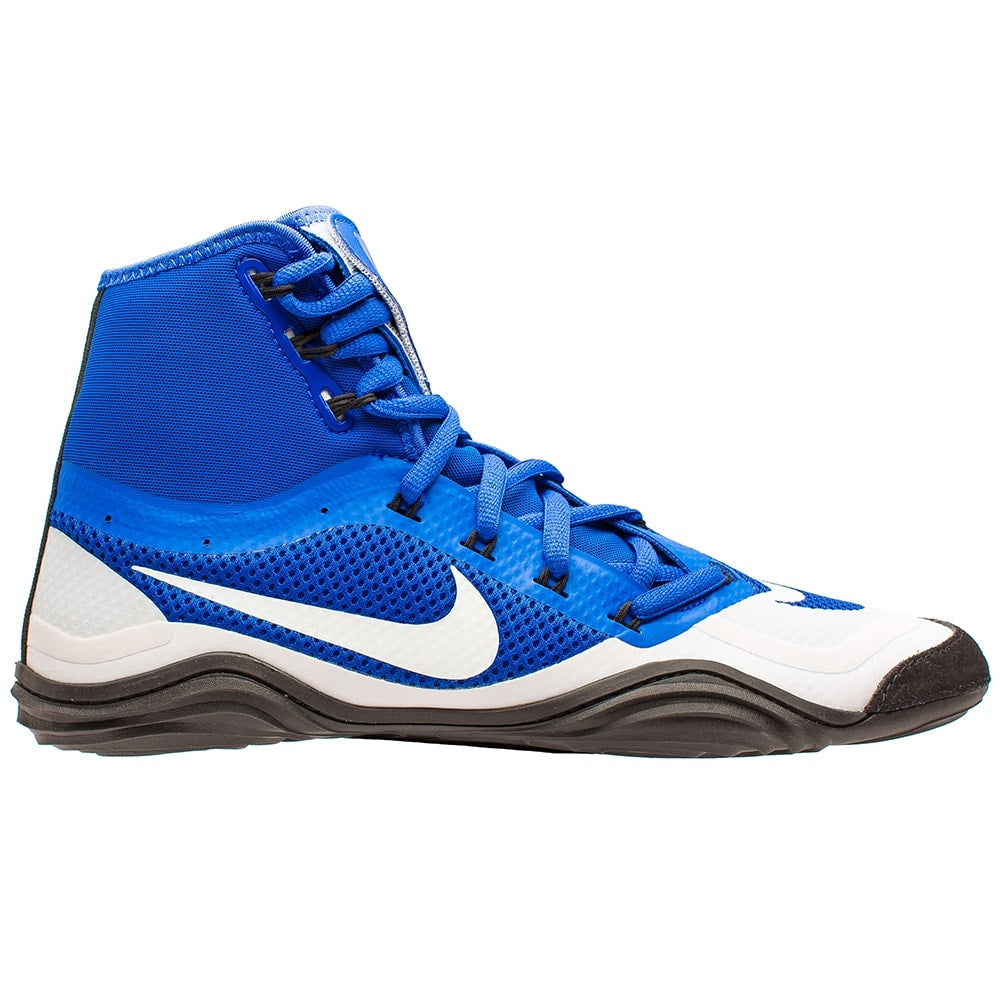 Nike Hypersweep (Blue / White / Blue)