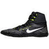 Nike Hypersweep (Black / Grey / Volt)