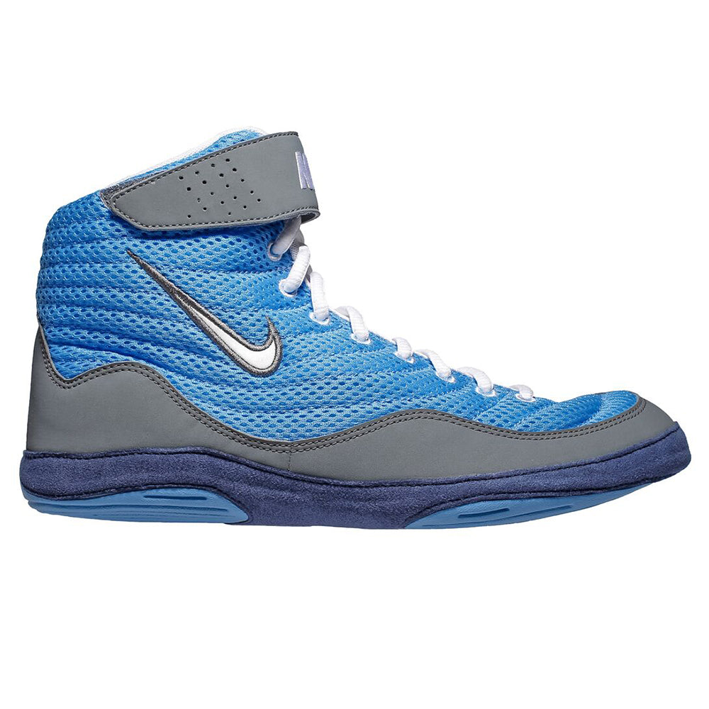 Nike Inflict 3 (Uni Blue / White / Grey)