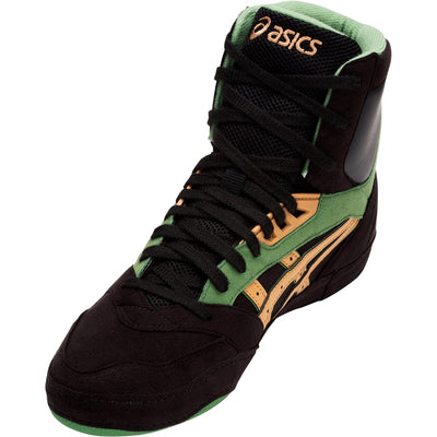 Asics International Lyte (Black / Caravan)