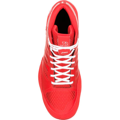 Asics JB Elite III (Classic Red / White)