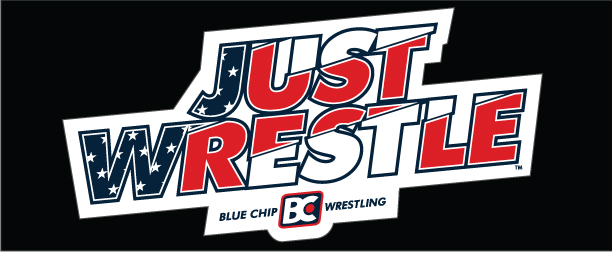 Just Wrestle Bumper Sticker