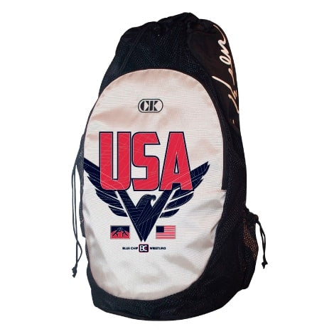 MIA 4.0 Sublimated Cliff Keen Wrestling Backpack