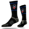 New Jersey USA Wrestling Performance Socks