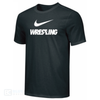 Nike Training Tee (Black)