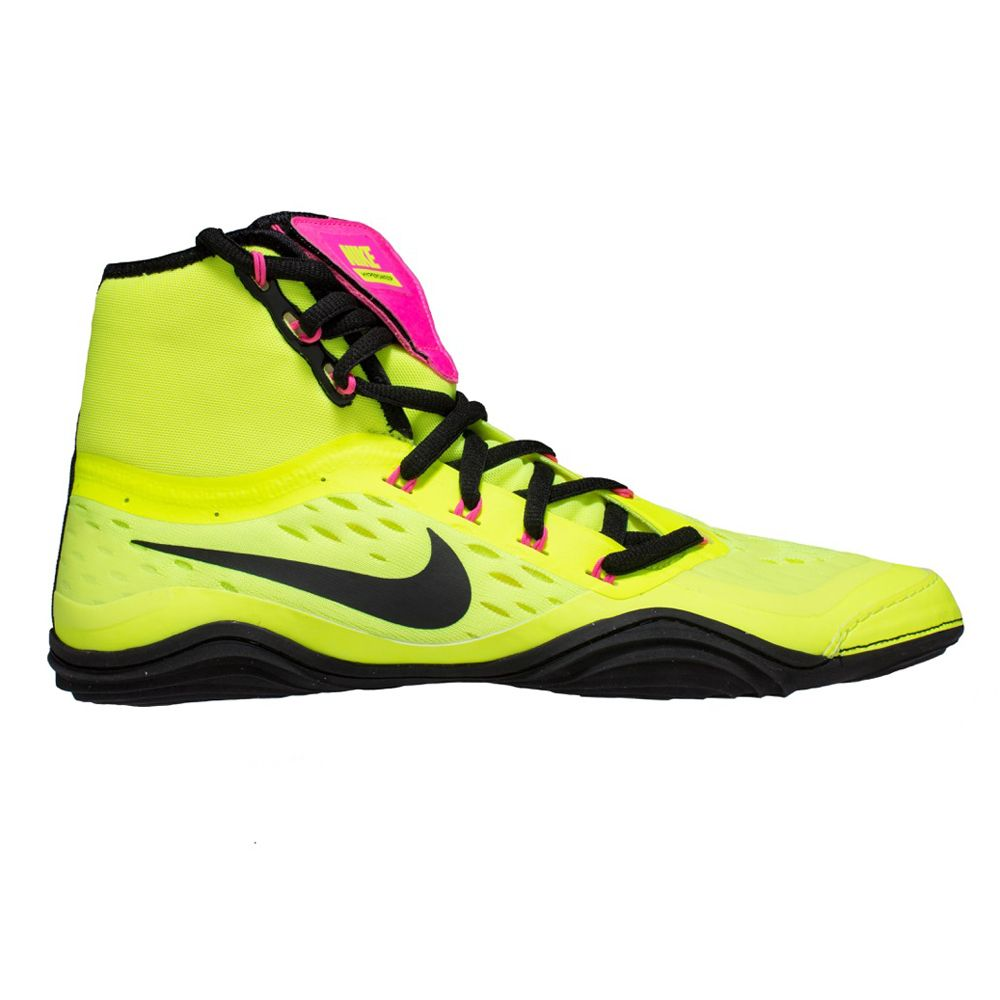 Unlimited Nike Hypersweep Wrestling Shoes
