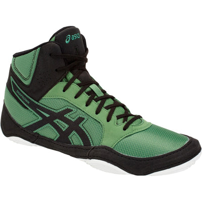 Asics Snapdown 2 (Cedar Green / Black)