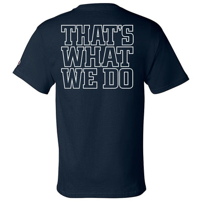 Penn State That's What We Do Wrestling T-Shirt