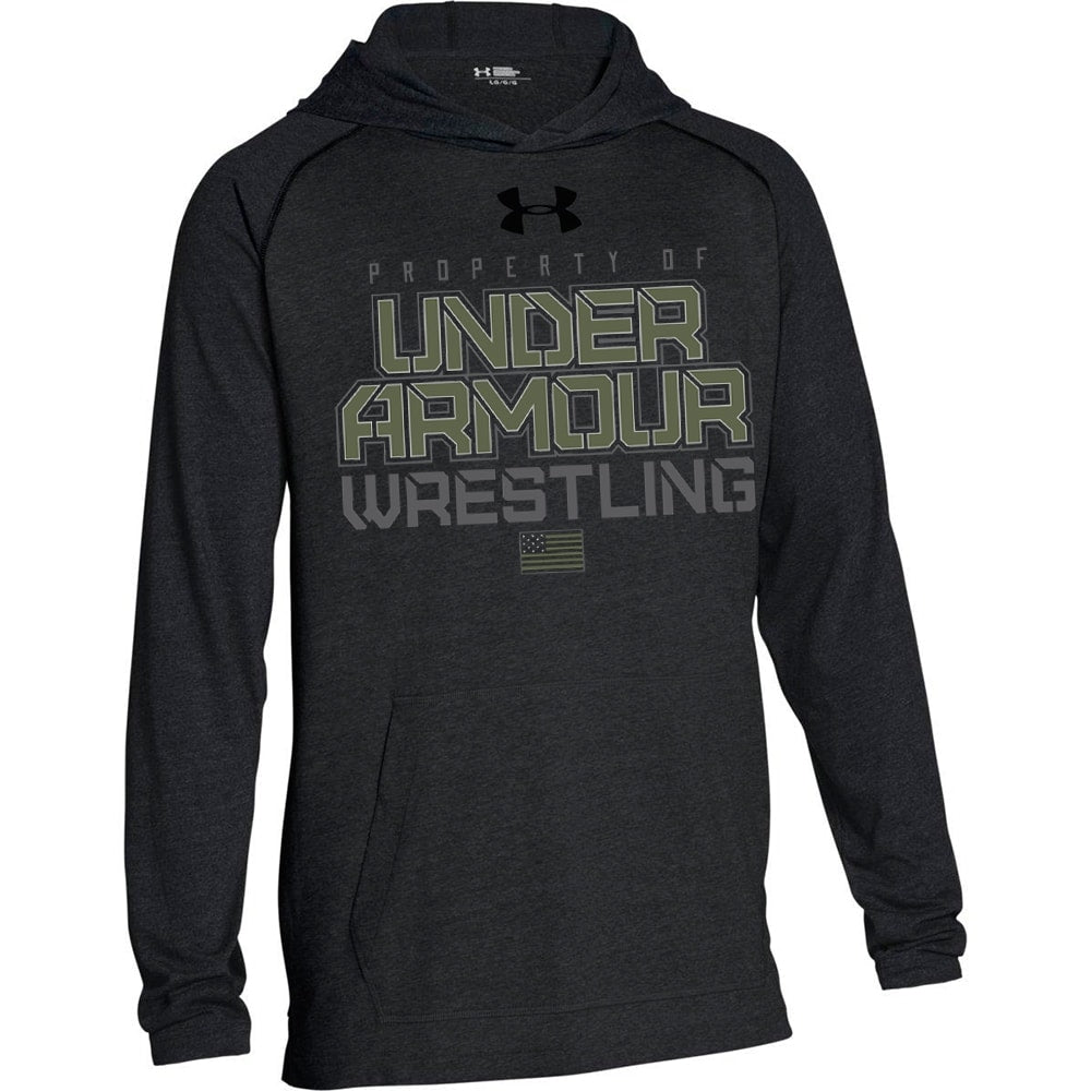 Under Armour Special Ops Stadium Hoodie