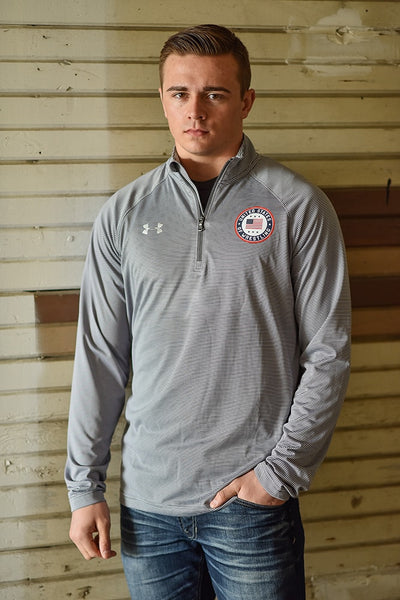 Under Armour United States of Wrestling Quarter Zip