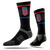 USA Finalist Wrestling Performance Socks