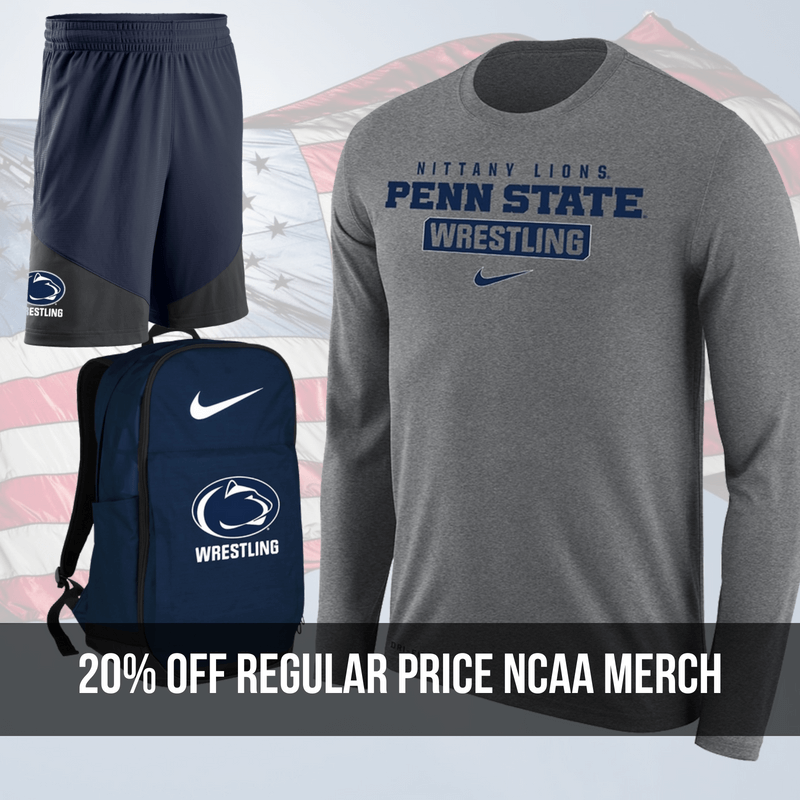 20% Off NCAA Fan Gear