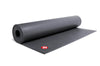 Manduka Black Mat®  PRO 6 mm - EXTRA LARGO - Negro - FLOW YOGA