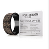 Yoga Wheel - Mandala Corcho - Yoga Design Lab - FLOW YOGA
