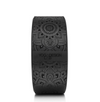 Yoga Wheel - Yoga Design Lab - Negro - FLOW YOGA