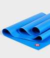 Mat para viaje Manduka PRO Travel  2.5 mm - Be Bold Blue