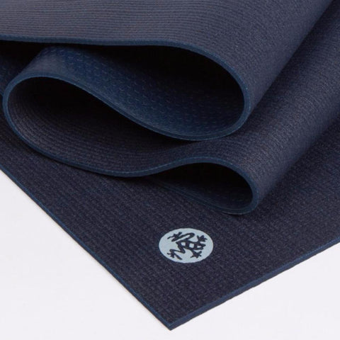 Yoga Mat Prolite Manduka Midnight
