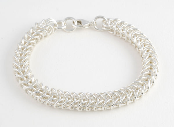 Parallel Link Bracelet, Light
