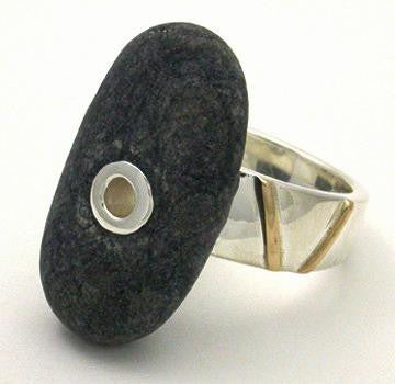 Beaches 2 Tone Ring