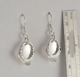 Winter Solstice Earrings Short