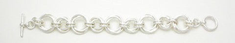 Embrace Alternating Bracelet, Large