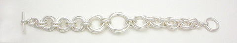 Embrace Tapered Bracelet, Large