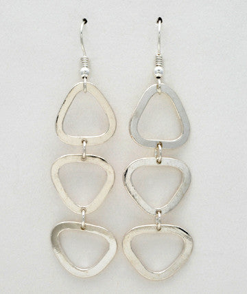 Flagstone Earrings