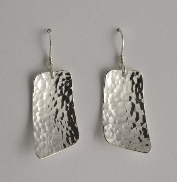 Swoop Hook Earrings
