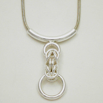 Kings Chain Pendant