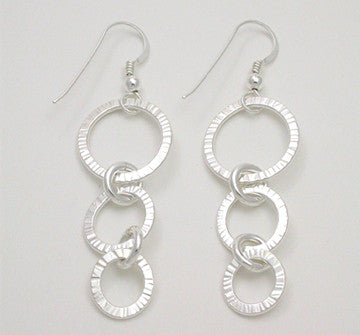 Radiance Hook Earrings