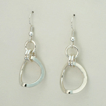 Celestial Earrings, Large
