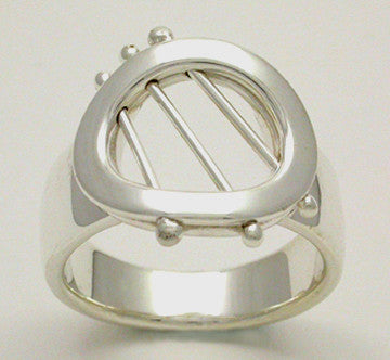 Starlight Ring, Large