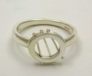 Starlight Ring, Small