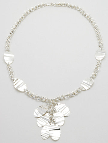 "Tropical 18"" Necklace"