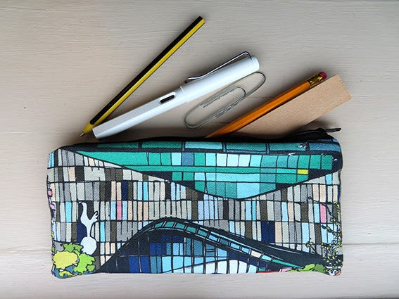 Tottenham Hotspurs Pencil Case