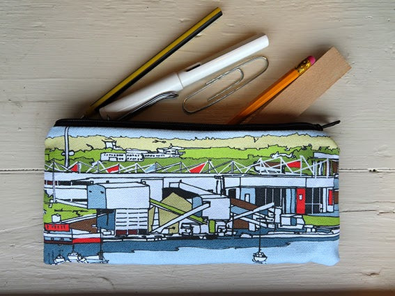 Southampton Pencil Case