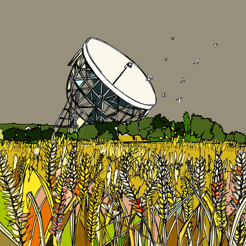 Jodrell Bank, Cheshire