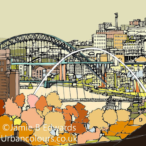 Gateshead, Newcastle