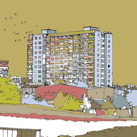 The Flats, Manchester