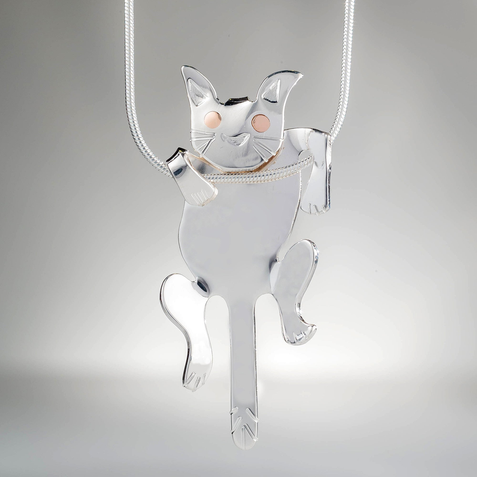 modern cat to pendant zilvera unique silver sterling jewellery from gallery egypt times jewelry