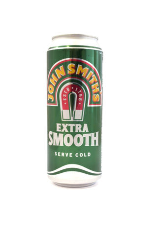 John Smith's Extra Smooth Bitter 10 x 440ml cans