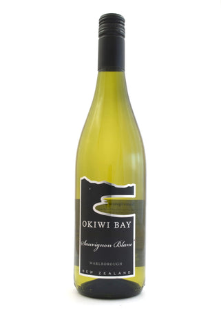 Okiwa Marlborough Sauvignon Blanc