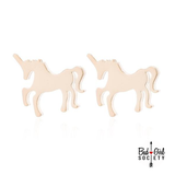 Buy Unicorn Earrings Online