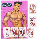 Adult Party Supplies Funny Sex Products & Novelty Party Decorations Bachelorette Party