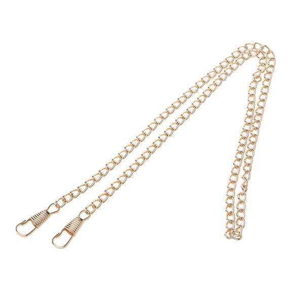 Chain Strap Purse Handle Replacements in Various Styles