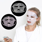 Reusable Silicone Facial Skin Care Sheet Mask