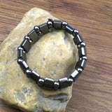 Therapeutic Magnetic Healing Bracelet Natural Stone