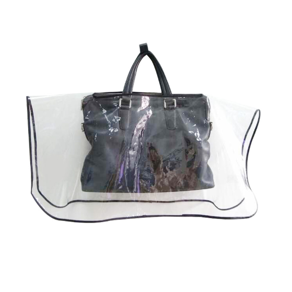 Purse Rain Protector Waterproof Handbag Raincoat - 2 Size/Shape Options