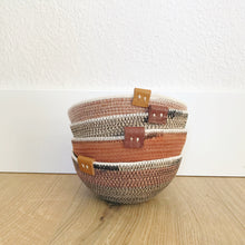 Load image into Gallery viewer, Terracotta Sand Small Bowl